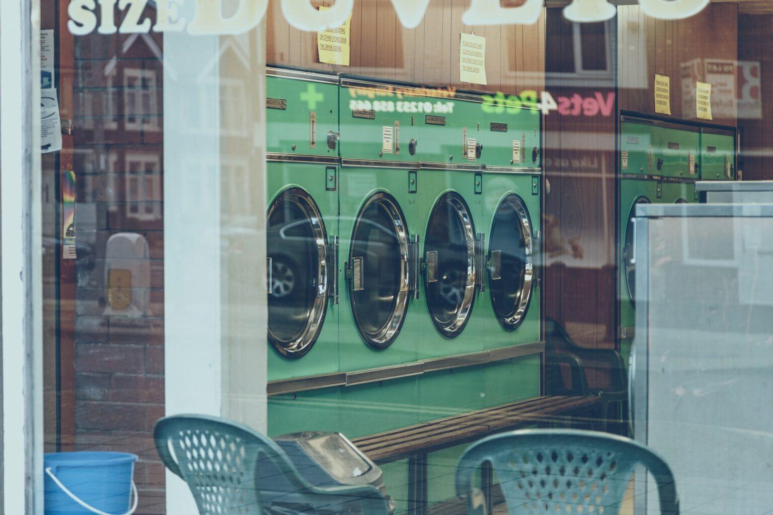 pralnia grochów