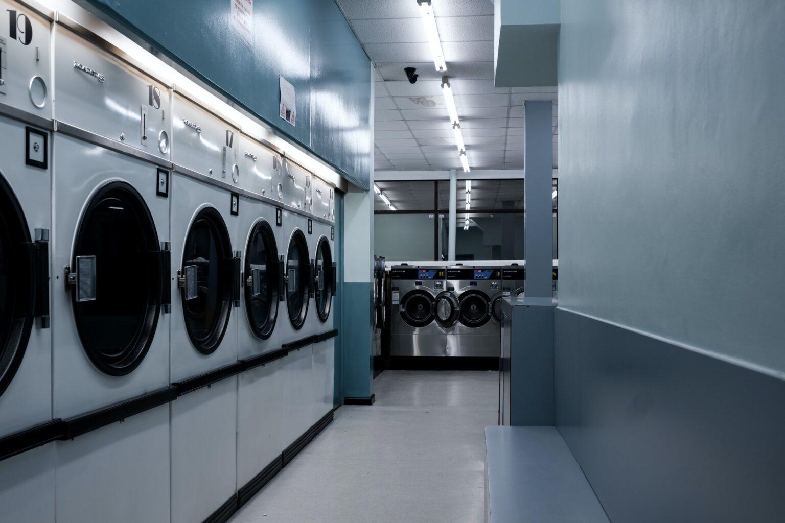 pralnia saska kępa